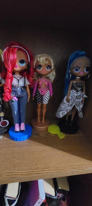 LOL Fashion Doll for Sale in Corona, CA
