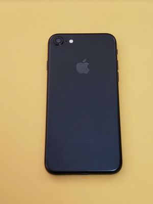 Factory unlocked apple iphone 7 for Sale in Medford, MA