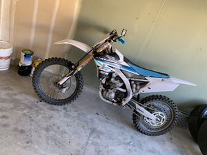 YZ250F for Sale in Pittsburg, CA