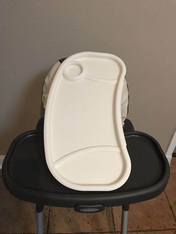 Graco Highchair - Infant/Toddler Feeding Booster Seat