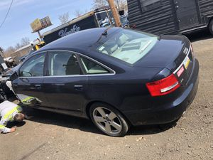 08 Audi A6 for parts for Sale in Ewing Township, NJ