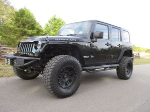 2008 Jeep Wrangler for Sale in Murfreesboro, TN