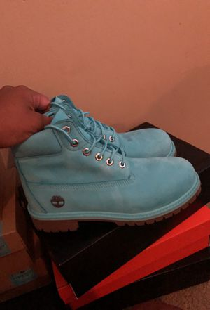 Kids timberlands boots for Sale in West Palm Beach, FL