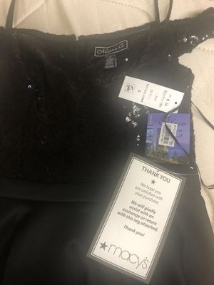 Black Prom dress for Sale in Palatine, IL