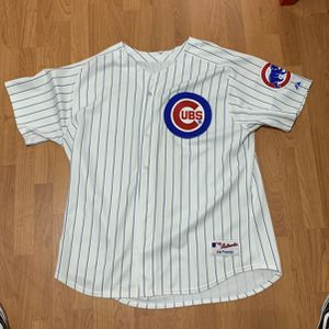 Cubs Jersey for Sale in Fort Lauderdale, FL