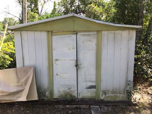 Free shed. for Sale in Orlando, FL