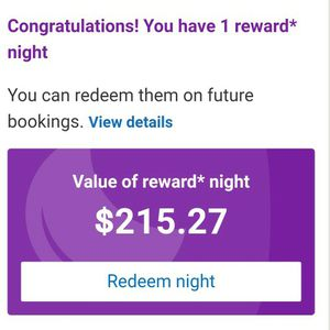 Hotel Room 1 Night Up To $215 For $90 for Sale in Lake Elsinore, CA