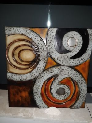 (2) New Wall Art from Pier One Import for Sale in Fort Lauderdale, FL