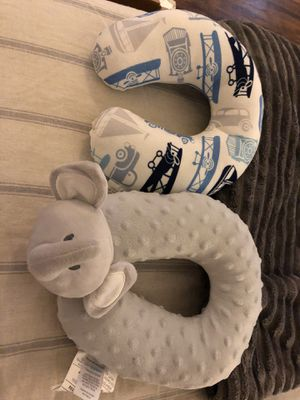 Baby Neck Pillows for Sale in Las Vegas, NV