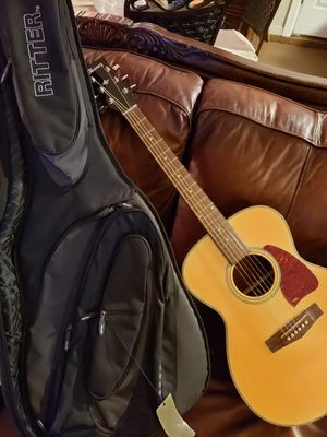 Acustic guitar for Sale in Austin, TX