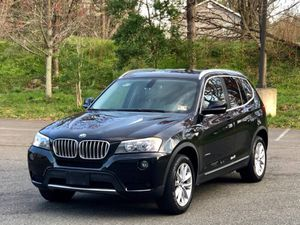 2011 BMW X3 for Sale in Manassas, VA
