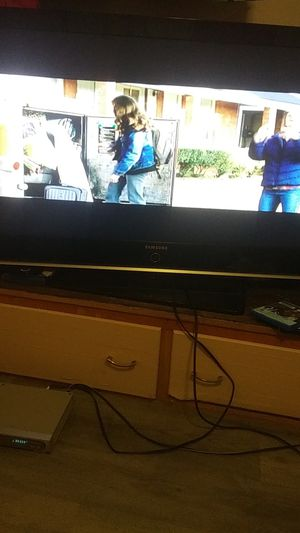Samsung tv size 44 inch for Sale in Saint Paul, MN