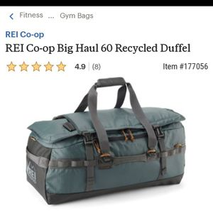 Big Haul Duffle Bag for Sale in Fresno, CA