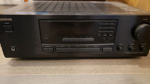 Onkyo Stereo Receiver TX=8212 for Sale in Arnold, MD