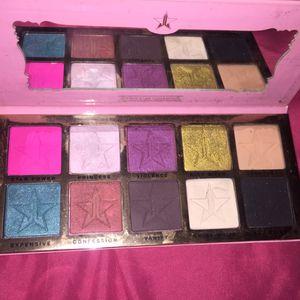 Jeffree Star Palette Beauty Killer for Sale in Fontana, CA