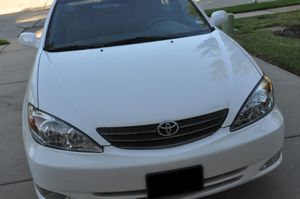 o3 Camry XLE for sale No damage or accidents. for Sale in Buffalo, NY