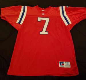 New England Patriots Jersey for Sale in Tampa, FL