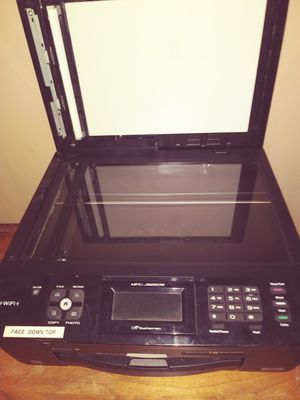 Brrother touchscreen printer for Sale in Conway, SC