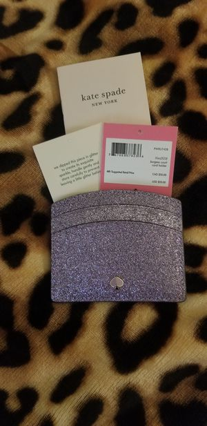 Kate spade Card holder for Sale in Denver, CO