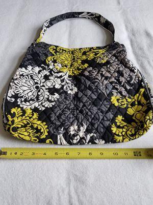 Vera Bradley tote baroque shoulder purse bag. Excellent condition for Sale in Bellaire, MI