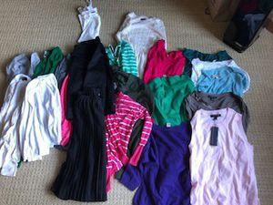 Women's Clothing Lot size XS-S for Sale in Ridgefield, WA