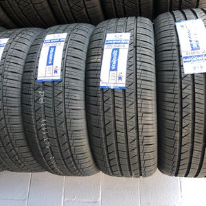 225-55-16 tires On Sale Lowest Price In Bay for Sale in Lafayette, CA