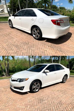 2012 Toyota Camry SE Price $14OO for Sale in Fullerton, CA