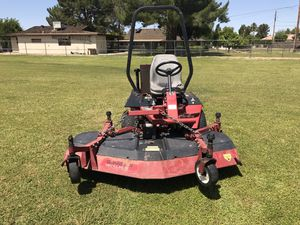 2003 Toro/ with 72 inch cutting deck. 20 horse Kohler engine or something like that. Runs great for Sale in Glendale, AZ