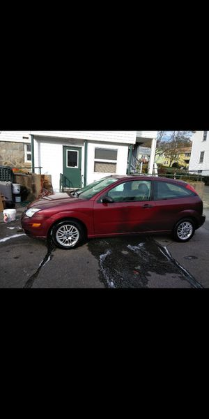 2007 ford focus for Sale in Wolcott, CT