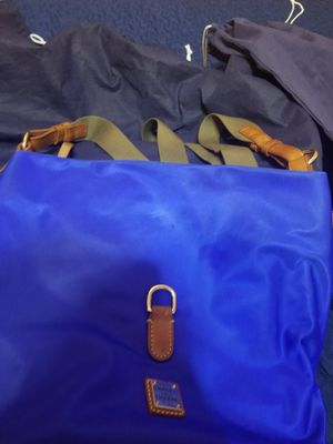 Dooney and bourke hand bag for Sale in Chicago, IL