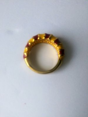 Gold Filled Ring for Sale in Riverdale, GA