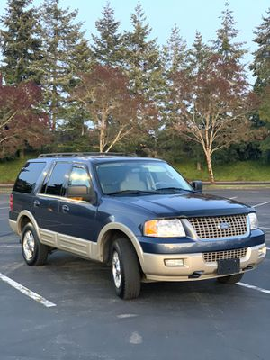 2006 Ford Expedition for Sale in Lakewood, WA