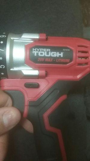 20v drill for Sale in Dearborn, MI