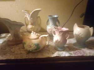 Hull pottery for Sale in Wenatchee, WA