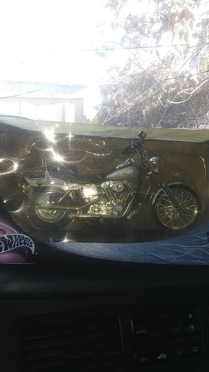 Harley-davidson collectible motorcycle for Sale in East Los Angeles, CA