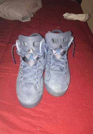 "Air Jordan 6 ""Diffused Blue' for Sale in University City, MO"