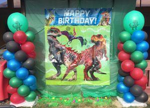 Ago decoraciones para fiestas for Sale in Payson, AZ