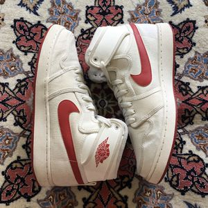 Jordan 1 high canvas for Sale in North Chesterfield, VA