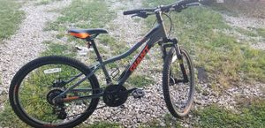 Kids mountain bike for Sale in Round Rock, TX