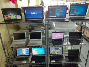 Cyber Monday SALE Laptops Windows 10 $139 Each for Sale in Kennedale, TX