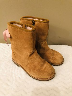 Child Ugg Boots. Size 11 for Sale in Houston, TX