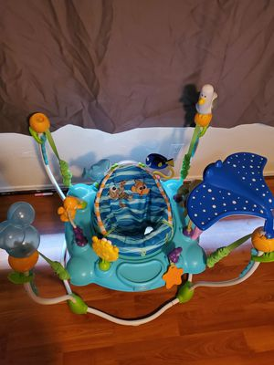 Finding Nemo Activity Jumper for Sale in Long Beach, CA