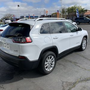 Jeep Cherokee 2019 for Sale in Manteca, CA