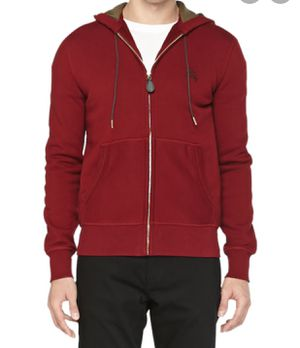 Burberry Hoodie Size Large Limited Edition for Sale in Clinton, MD