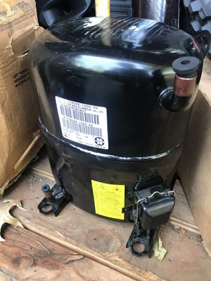 2 new ac compressors residential or commercial for Sale in South Brunswick Township, NJ
