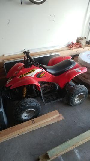 Polaris 4 wheeler for Sale in Pueblo, CO