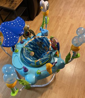 Finding Nemo Bouncer for Sale in Riverview, FL