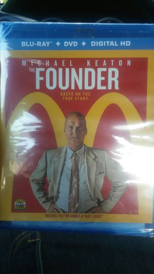 The Founder for Sale in Dallas, TX