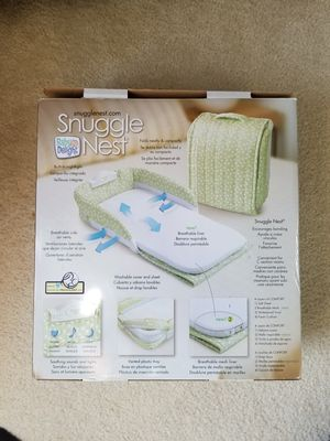 Snuggle nest for Sale in Perkasie, PA