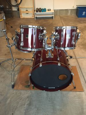 Yamaha Stage Custom Shell Kit for Sale in Tualatin, OR